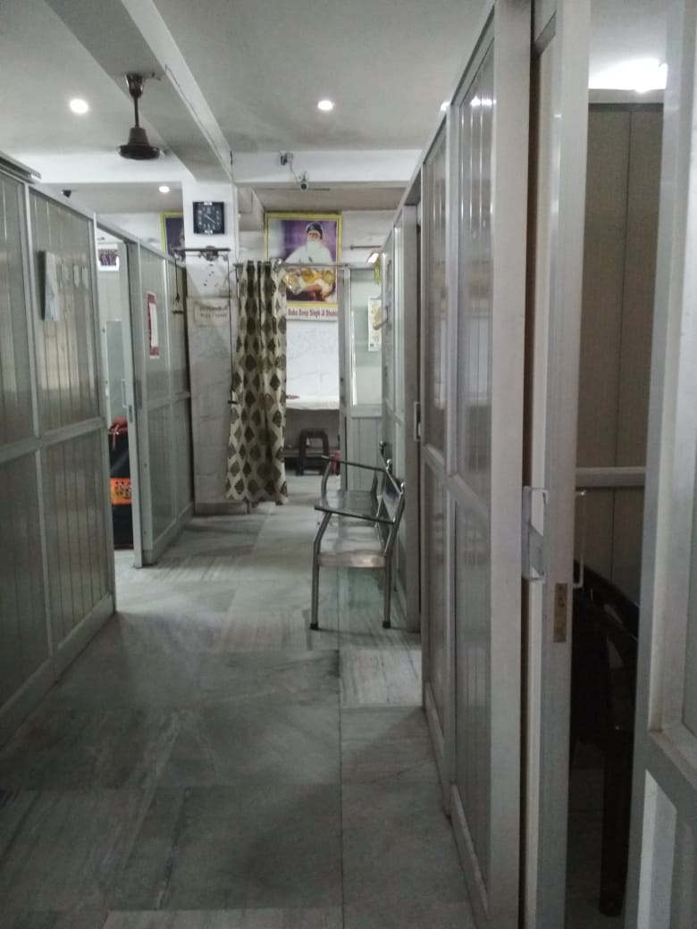 Dental Clinic For Rent Sale At Uttam Nagar New Delhi