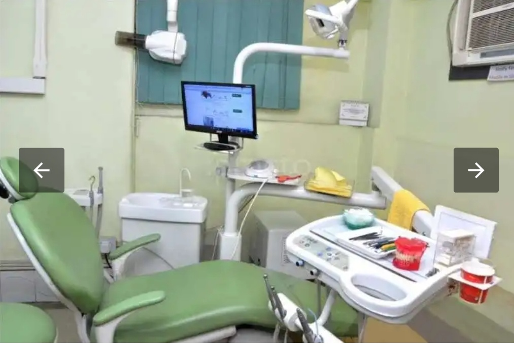 Kolkata Clinic ResaleSecond In Equipment Chair Hand Dental YeEIHWD29