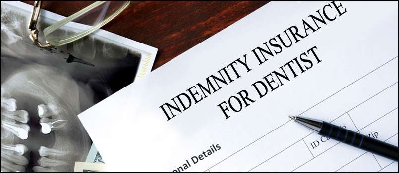 Indemnity Insurance For Dentists | Indemnity Insurance For ...